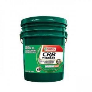 Castrol-CRB