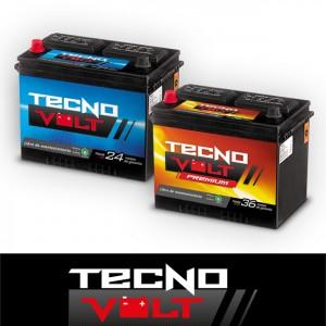 Techno-Volt