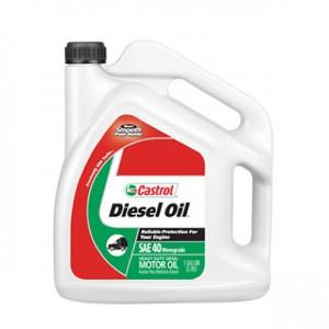 diesel-oil